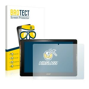 Protection Ecran pour Acer Iconia Tab 10 A3-A40 Vitre Film Verre