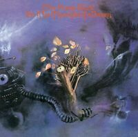 The Moody Blues - On The Threshold Of A Dream [CD]