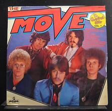 The Move - The Greatest Hits Vol. 1 LP Mint- SHM 952 Stereo UK Vinyl Record