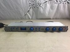 Fortel DTV Integrity RCP-502 Compact Remote Control Panel Rack mountable w/ PS