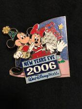 New Years Eve 2006 - Mickey & Minnie