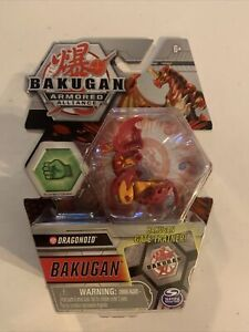 Bakugan - Armored Alliance Gate Trainer *Dragonoid* NEW Spin Master