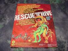 SPI - Rescue from the Hive - Tactical Combat aboard a Spaceship (UNPUNCHED #2)