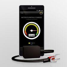 Protector de la batería, monitor de su batería desde su teléfono inteligente Android o Windows 10