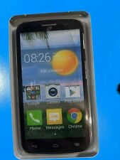 "New Alcatel One Touch Pop Icon 5"" Smart Phone A564C No Contract Talk, Text, Data"