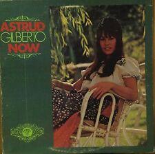 Astrud Gilberto-Now-Perception 29-NICE