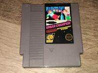 Urban Champion Nintendo Nes Cleaned & Tested Authentic