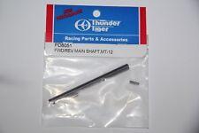 THUNDER TIGER - Axe de boite de vitesse - hammer s18 - PD8061