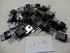 International Rectifier Irf740 Lot of 30? Transistors Nos Bgx