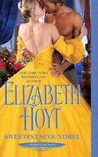 Sweetest Scoundrel   By Elizabeth Hoyt   Maiden Lane Book 9