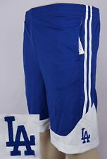 Los Angeles Dodgers Shorts Boys Small (6 - 7) Blue Stitched Shorts New ST155