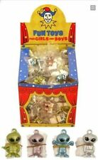 Excellent PARTY BAG FILLERS 12 Parachute Aliens Boys Girls Toys