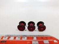 CL256-0,5 #3x Roco H0 / Dc 90604 Roues Avec Dentée Pour E17 : Etc, Mint