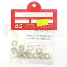 M6 NORD LOCKING WASHER D=6mm # OS55500005 **O.S. Engines Genuine Parts**