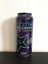 2011 Rockstar Energy Recovery Grape, Full, Voll, USA, Sammler