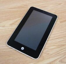 """*FOR PARTS* Genuine Panimage Android Touchscreen 6"""" Screen Tablet Only **READ**"""