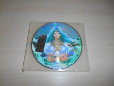 Dragon Force Disc Only Sega Saturn Game Original Rare Blue Version