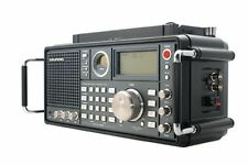 NEW ETON GRUNDIG SATELLIT 750 SHORTWAVE RADIO WORLD RECEIVER