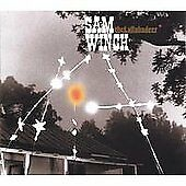 Sam Winch : Lullabadeer Rock 1 Disc CD