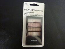 Revlon ColorStay 12 Hour Eye Shadow Quad - STARLIGHT  #360 - New / Sealed