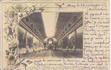 versailles   galerie  des batailles   1902