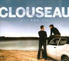 CLOUSEAU - ZIJ AAN ZIJ [DIGIPAK] (NEW CD)