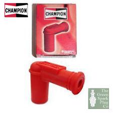 Champion spark plug cap pro5m rouge