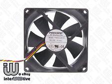 Foxconn 90mm 9CM 9025 3Pin 2100 RPM 0.16A Low Speed Computer case fan Free Ship!