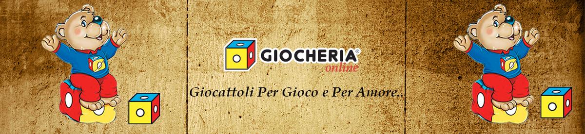 Giocheria online