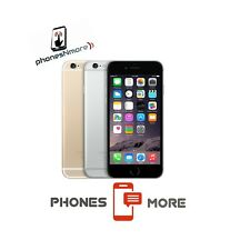 iphone 6  16GB, 64GB,128GB  Space Grey, Gold , Silver  Unlocked phones