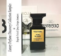 TOM FORD Noir de Noir EDP  - Perfume Discovery Sample - 10ml