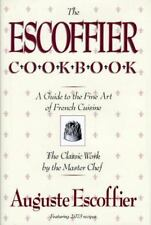 The Escoffier cook book : a guide to the fine art of cookery