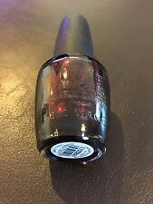 OPI Midnight In Moscow Nail Polish   BRAND NEW
