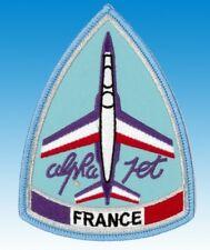 Patch Dassault Alpha Jet Patrouille de France