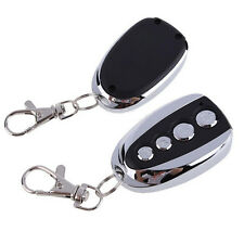Unlocked Gate And Garage Door Cloning Remote Control Key Fob 433mhz
