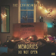 The Chainsmokers - Memories...Do Not Open [New Vinyl LP] Explicit, Gatefold LP J