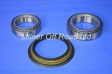 Axle Front Wheel Bearing Kit (1 Side) for Ford Ranger 4x4 2.5td 12valve ->8/2002