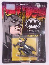 Ertl Batman Returns Batman Unpunched Card