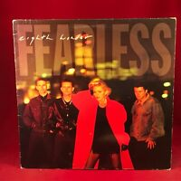 EIGHTH WONDER Fearless 1988 UK VINYL LP EXCELLENT CONDITION Patsy Kensit C