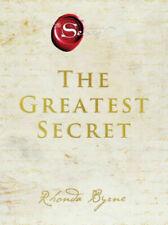 The Greatest Secret (The Secret) by Rhonda Byrne