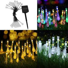 Malibu Solar LED Firefly Glass Lantern Jar Landscape Lighting EBay