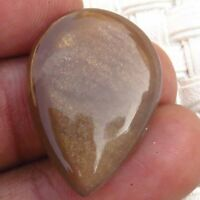 NATURAL SPARKLE GOLDEN SUNSTONE MOONSTONE CABOCHON AAA+ LOOSE GEMSTONE MON-A