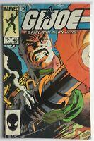 G.I. Joe #40 (Oct 1985, Marvel)