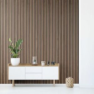 Interior Wall Cladding Wood look Feature Lining Paneling for Ceiling Furniture