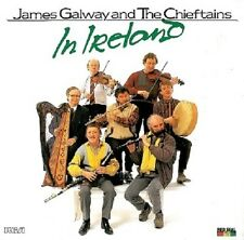 James Galway et les chefs en Irlande LP Vinyl Record RCA RED SEAL 1987