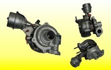 Turbolader Fiat Linea Grande Punto 1.3 JTD Multi Jet 66Kw  54359880014