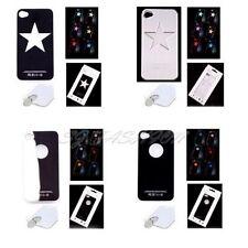 Étuis, housses et coques iPhone 4s en métal pour téléphone mobile et assistant personnel (PDA)
