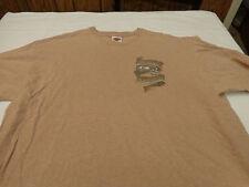 Harley Davidson Dealer T Shirt 2XL St Pete Beach FL
