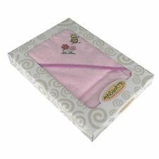 Baby Kinder Kapuzentuch Badetuch Biene 100% Baumwolle Maisonette