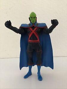 "DC Direct Martian Manhunter 1st First Appearance 6.5"" Figure See Description"